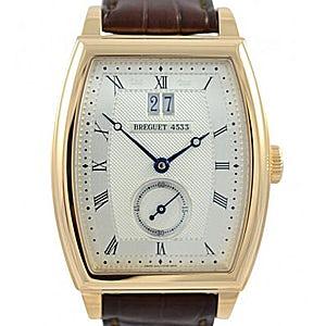 Breguet Heritage 5480BR/12/996