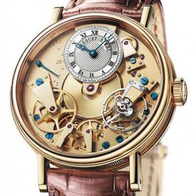 Breguet Tradition  - 7037BA/11/9V6