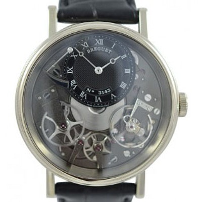 Breguet Tradition  - 7057BB/G9/9W6