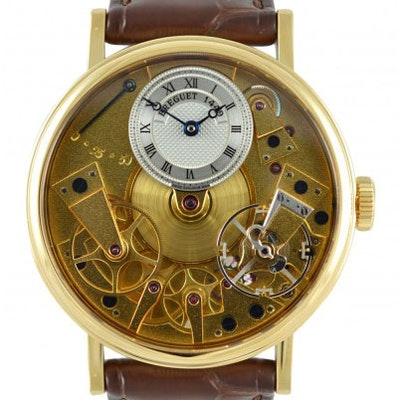 Breguet Tradition  - 7027BA/11/9V6