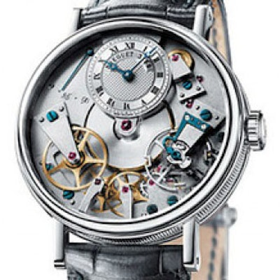 Breguet Tradition  - 7027BB/11/9V6