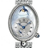 Breguet Reine De Naples Power Reserve - 8908BB/52/J20.D000