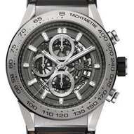 Tag Heuer Carrera Calibre Heuer 01 Titanium  - CAR2A8A.FT6072