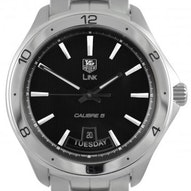Tag Heuer Link Automatic - WAT2010.BA0951