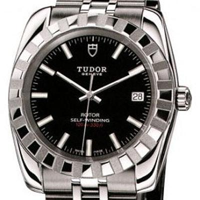 Tudor Classic Date - 21010