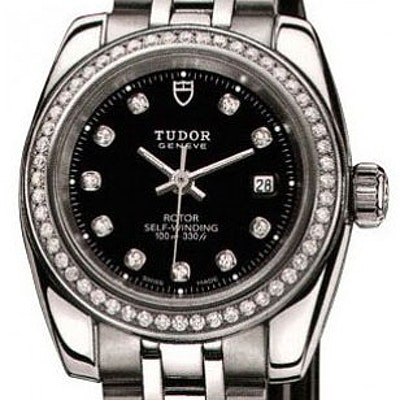 Tudor Classic Date - 22020