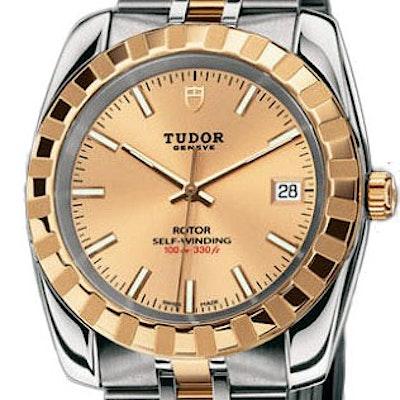 Tudor Classic Date - 21013