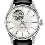 Zenith Captain Tourbillon - 45.2190.4041/01.C493
