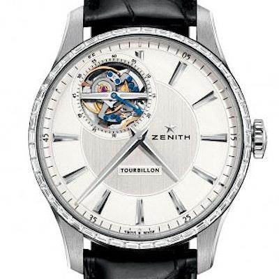 Zenith Captain Tourbillon - 45.2190.4041/01.C493