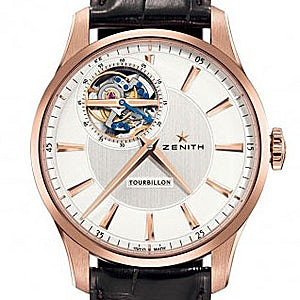Zenith Captain 18.2190.4041/01.C498