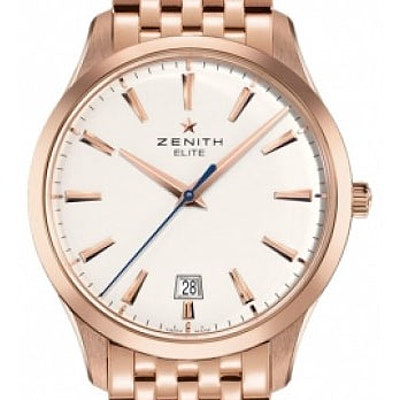 Zenith Captain Central Second - 18.2020.670/11.M2020