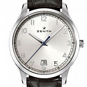 Zenith Captain 03.2022.670/38.C498