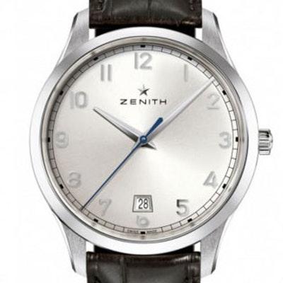 Zenith Captain Central Second - 03.2022.670/38.C498