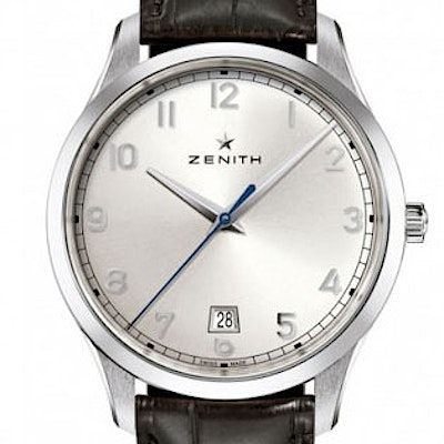 Zenith Captain Central Second - 03.2022.670/38.C498