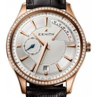 Zenith Captain Power Reserve - 22.2120.685/02.C498