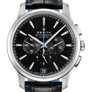 Zenith Captain Chronograph - 03.2119.400/22.C720