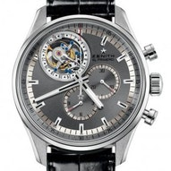 Zenith Tourbillon Chrono With Date - 65.2050.4035/91.C714