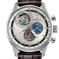 Zenith Tourbillon Chrono With Date - 65.2051.4035/69.C713