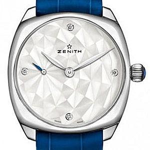Zenith Star 03.1971.681/80.C754