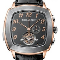 Audemars Piguet Minute Repeater Tourbillon - 26564RC.OO.D002CR.01