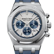 Audemars Piguet Royal Oak Chronograph - 26326ST.OO.D027CA.01