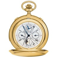 Audemars Piguet Classic Complication Pocket-Watch - 25712BA.OO.0000XX.01