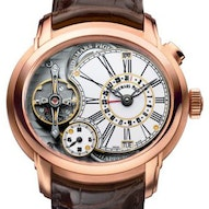 Audemars Piguet Millenary Quadriennium  - 26149OR.OO.D803CR.01