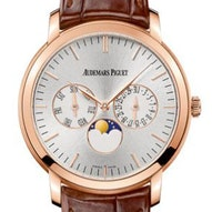 Audemars Piguet Jules Audemars Moon-Phase  - 26385OR.OO.A088CR.01.A