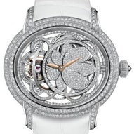 Audemars Piguet Millenary Tourbillon  - 26354BC.ZZ.D204CR.01