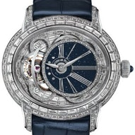 Audemars Piguet Millenary Tourbillon - 26381BC.ZZ.D312CR.01