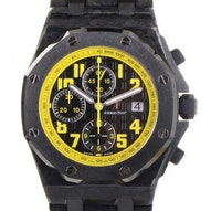 Audemars Piguet Royal Oak Offshore Bumblebee - 26176FO.OO.D101CR.01
