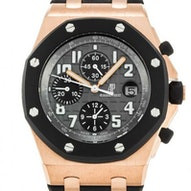 Audemars Piguet Royal Oak Offshore Chronograph - 26178OK.OO.D002CA.01