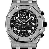 Audemars Piguet Royal Oak Offshore Chronograph - 26170ST.OO.1000ST.08