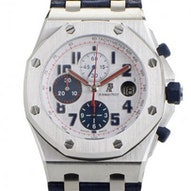 Audemars Piguet Royal Oak Offshore Tour Auto 2012  - 26208ST.OO.D305CR.01