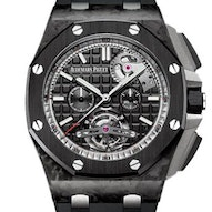 Audemars Piguet Royal Oak Offshore Tourbillon - 26550AU.OO.A002CA.01