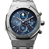 Audemars Piguet Royal Oak Grande Complication - 25865ST.OO.1105ST.02