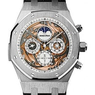 Audemars Piguet Royal Oak Grande Complication - 26552BC.OO.D002CR.01