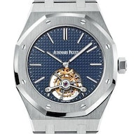 Audemars Piguet Royal Oak Extra-Thin Tourbillon - 26512ST.OO.1220ST.01
