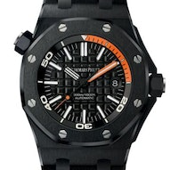Audemars Piguet Royal Oak Offshore Diver 2014  - 15709TR.OO.A005CR.01