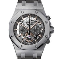 Audemars Piguet Royal Oak Tourbillon Chrono  - 26223OR.OO.D099CR.01