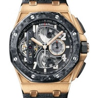 Audemars Piguet Royal Oak Offshore Tourbillon - 26288OF.OO.D002CR.01