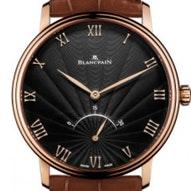 Blancpain Villeret - 6653-3630-55B