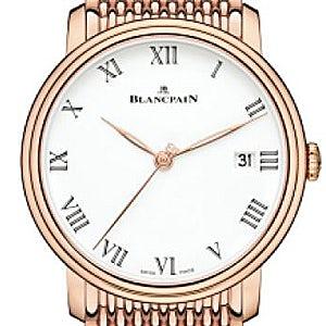 Blancpain Villeret 6630-3631-MMB