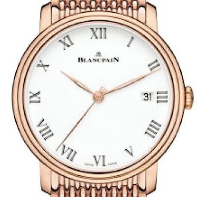 Blancpain Villeret 8 Jours - 6630-3631-MMB
