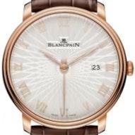 Blancpain Villeret - 6651C-3642-55A