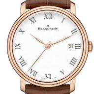Blancpain Villeret 8 Jours - 6630-3631-55B