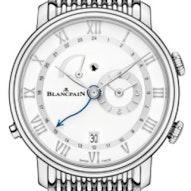 Blancpain Villeret Réveil GMT - 6640-1127-MMB