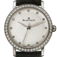 Blancpain Villeret Ultra-Slim - 6102-4628-95A