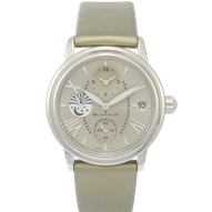 Blancpain Women Double Time Zone - 3760-1136-52B