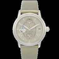 Blancpain Women Double Time Zone - 3760-1136-52B